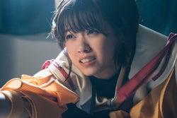 西野七瀬/「電影少女」第1話より(C)「電影少女2018」製作委員会