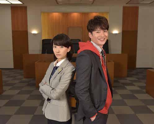 波瑠&岡田将生が法廷で対決 SPドラマに豪華俳優陣集結<キャストコメント>
