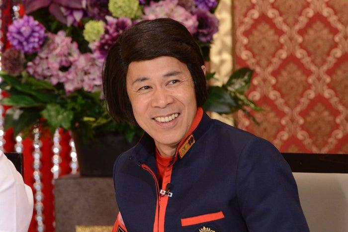 岡村隆史 (C)日本テレビ