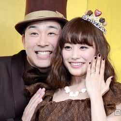 モデルプレス - 高橋愛との交際「恐ろしかった」 夫・あべこうじが結婚会見で本音