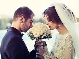 多くのことを再スタートできる。結婚することは「人生のリセット」につながるということ