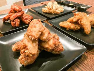 【日本初上陸】韓国の新食感フライドチキン「Kyochon」が本日オープン!