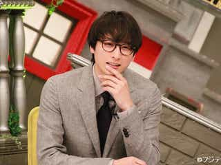 小関裕太、エンディングで戦慄する惨劇が!?「実は今日が誕生日なんですよ」『全力!脱力タイムズ』