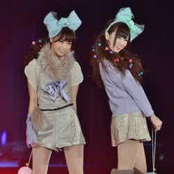 西野七瀬、白石麻衣 (C)モデルプレス
