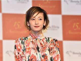 """西山茉希、ハイセンスな""""お迎えコーデ""""を披露「こんなママになりたい」「自慢のお母さんですね」と反響"""