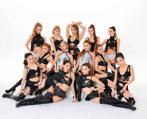 CYBERJAPAN DANCERSに新展開 新メンバーオーディションも開催