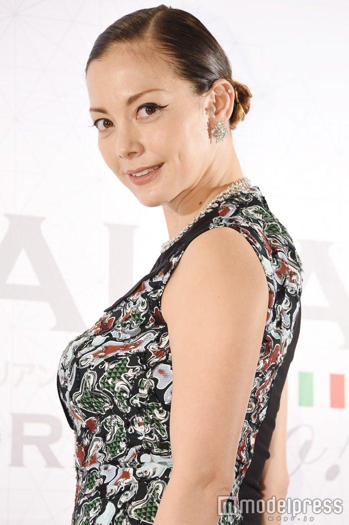 土屋アンナ (C)モデルプレス