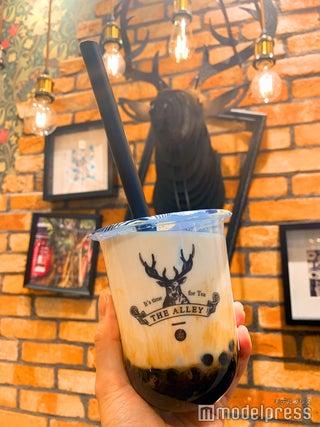 「#タピ活」Instagram投稿数人気ランキングTOP10発表、1位はあの台湾ティー専門店