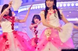 乃木坂46/紅白リハ最終日(C)モデルプレス