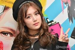 モデルプレス - 元AKB48奥真奈美、7年ぶり芸能界復帰決意の理由明かす 休業中の生活&メンバーとの交流は?<関コレ2018S/S>
