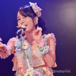 佐々木優佳里/AKB48高橋チームB「シアターの女神」公演(C)モデルプレス