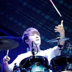 チェ・ミンファン(C)FNC MUSIC JAPAN INC.