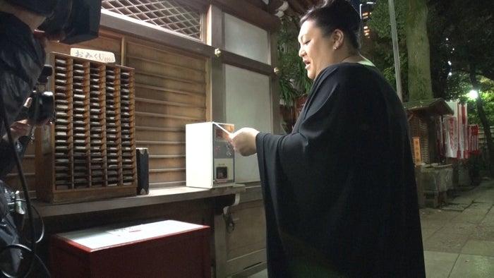 マツコ・デラックス(画像提供:テレビ朝日)