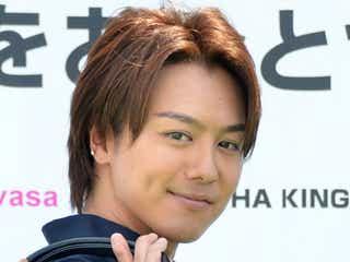 EXILE・TAKAHIRO「乱れるほど抱きしめた」