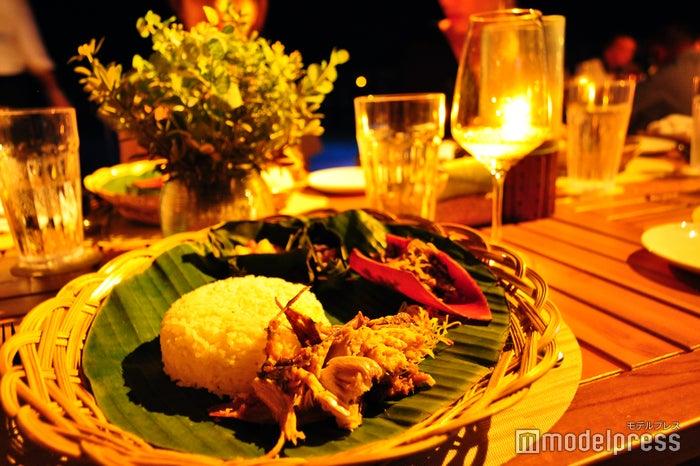 米料理や麺料理が豊富なインドネシア料理(C)モデルプレス