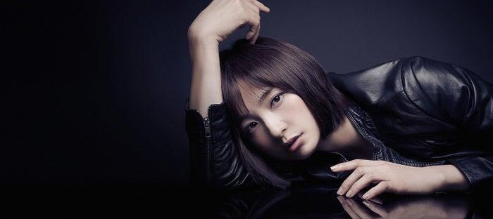 篠田麻里子(提供画像)
