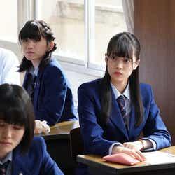 松村キサラ(C)日本テレビ