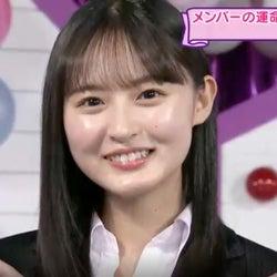遠藤さくら(C)AbemaTV,Inc.