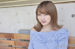岸野里香(C)モデルプレス