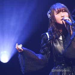 明石奈津子/「AKB48グループ歌唱力No.1決定戦」決勝大会 (C)モデルプレス