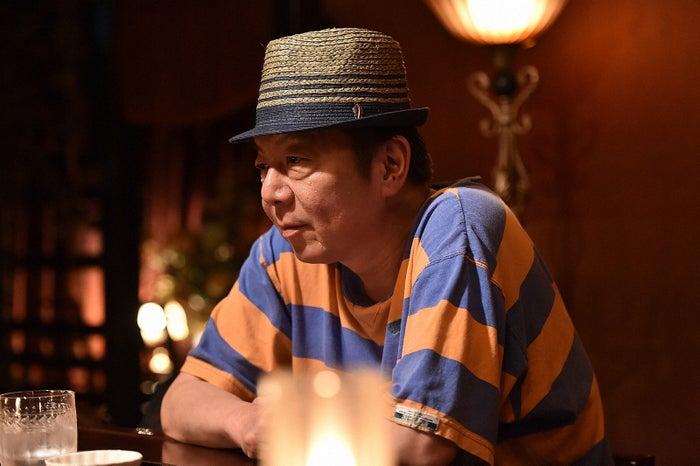 古田新太「逃げるは恥だが役に立つ」第4話・場面カット(C)TBS