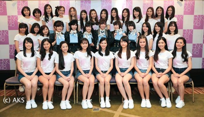 AKB48&BNK48 (C)AKS