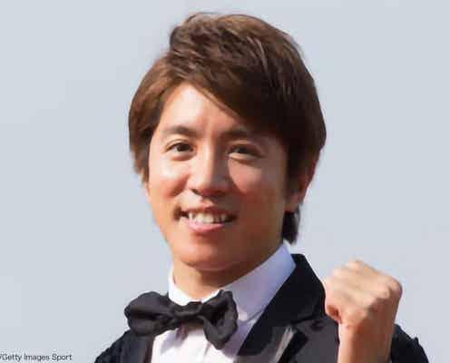 関ジャニ・村上信五、ドッキリ中の安田章大の行動を絶賛 「素晴らしい」
