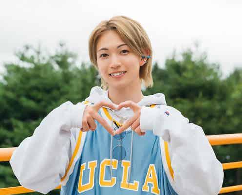 綱啓永、『この初恋はフィクションです』で高校生役 「コスプレ感が…」