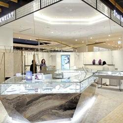 「スタージュエリー」 渋谷スクランブルスクエアに新型店をオープン