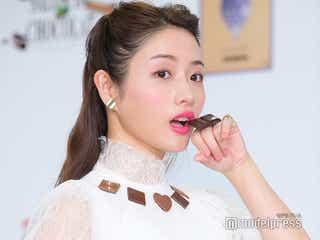 「失恋ショコラティエ」再放送にファン歓喜「サエコさんの可愛さ健在」「ショコ潤萌える」