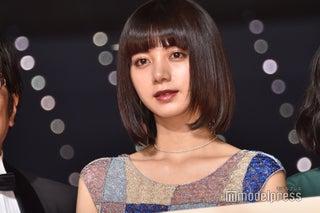 風疹発症の池田エライザ、体調回復を報告