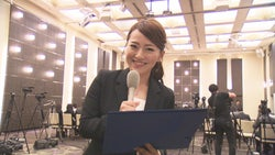 「Missデビル」パロディー動画で話題の永見佳織アナ、本編最終回に出演決定