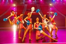 モデルプレス - 広瀬すず、中条あやみ・山崎紘菜らと米で本格チアダンス披露 主演映画追加キャスト発表