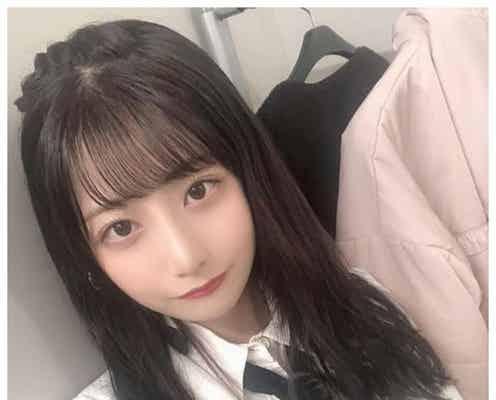 AKB48鈴木優香、一時活動休止へ 報道受け謝罪「深く反省」