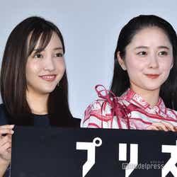 板野友美、堀田真由(C)モデルプレス