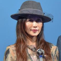 工藤静香「慟哭」自宅アカペラ披露に反響「感動した」「最高」