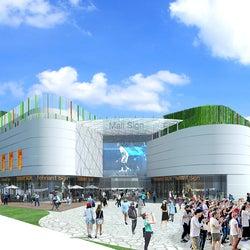 台湾最大級のアウトレットに進化「三井アウトレットパーク台湾林口」310店舗に規模拡大