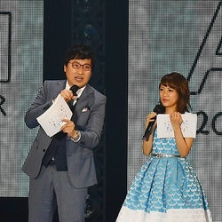 山里亮太、高橋みなみ(C)モデルプレス