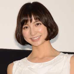 篠田麻里子(C)モデルプレス