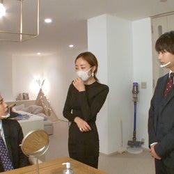なにわ男子・長尾謙杜、自身の眉毛にちょっぴり悩む 神崎恵のメイク講座で変身