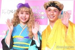 """ぺこ&りゅうちぇる結婚、夫婦で紅白出演へ 西野カナがウエディングソングで""""祝福"""""""