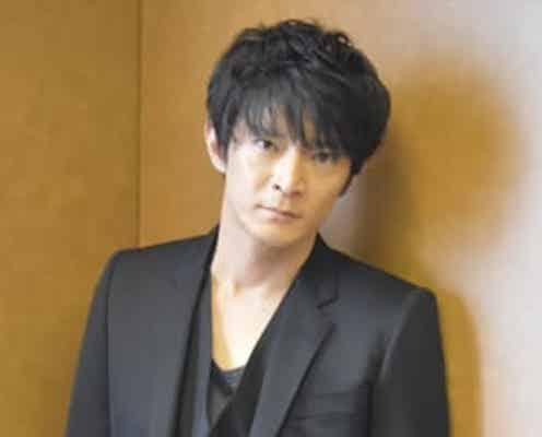 『最愛』ラスト7分に登場の津田健次郎に大反響「いい声すぎる!」「男前」