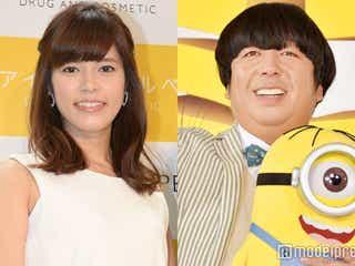 神田愛花、バナナマン日村のどこに惹かれた?プロポーズの言葉も明かす