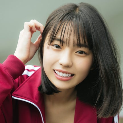 「ミスマガジン2020」菊地姫奈、ジャージから美バストチラリ 妄想撮り下ろし