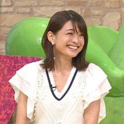 乙葉 (C)日本テレビ