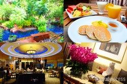 """タイ「シェラトングランド・スクンヴィット」南国プールに""""暗闇レストラン""""…都会のオアシスで過ごす最高の休日"""