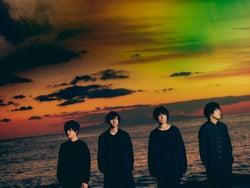 京都発4ピースバンドmol-74、メジャーデビュー&再録10曲に新曲を加えたフルアルバムリリース決定