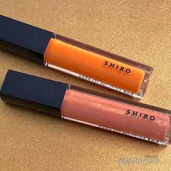 2020年1月1日発売「SHIRO」エッセンスリップオイルカラー(C)モデルプレス