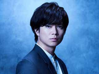 加藤シゲアキ、週刊誌記者役に初挑戦「リアリティを感じた」<夜がどれほど暗くても>