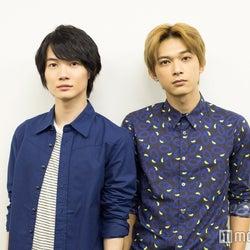 神木隆之介&吉沢亮が歌って踊る「ハンサム」って何だ!?人気俳優が年に一度のお祭りに「本気」な理由 モデルプレスインタビュー